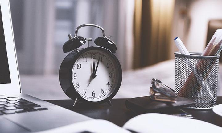 Jam Alarm Online Gratis untuk Komputer Laptop