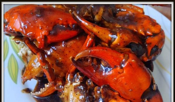 Kepiting Dandito