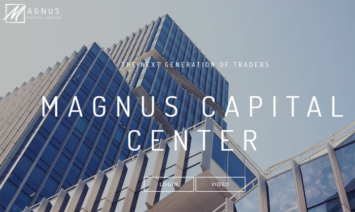 Magnus Capital dan Trip Ke Yunani Santorini