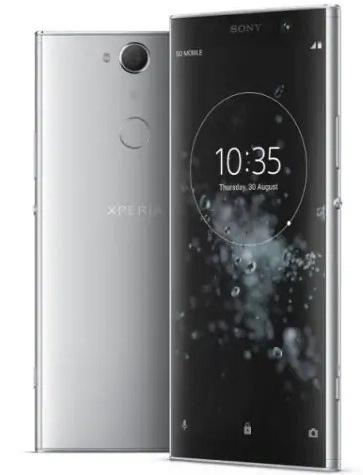 Review Sony Xperia XA2