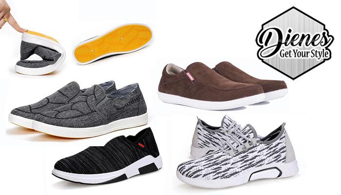 Rekomendasi Toko Sepatu Original di Shopee