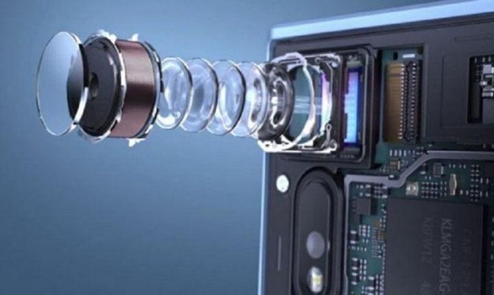 Smartphone Kamera 48MP Terbaik