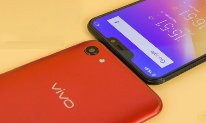 Smartphone Vivo Harga 1 Jutaan