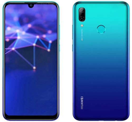harga Spesifikasi Huawei P Smart 2019