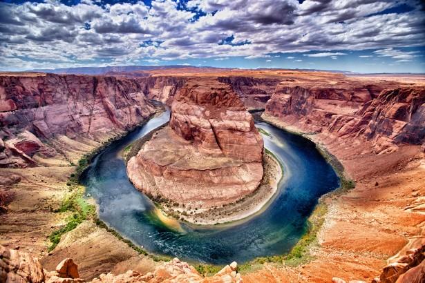 Tempat Paling Menakjubkan di Amerika Serikat