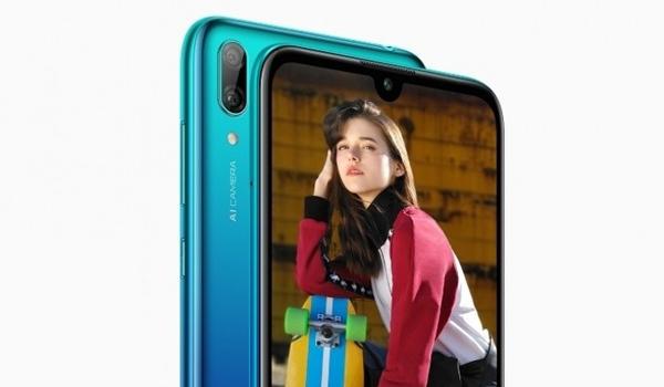 Harga Huawei Y7 Pro