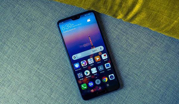 Smartphone Kamera Terbaik 2019
