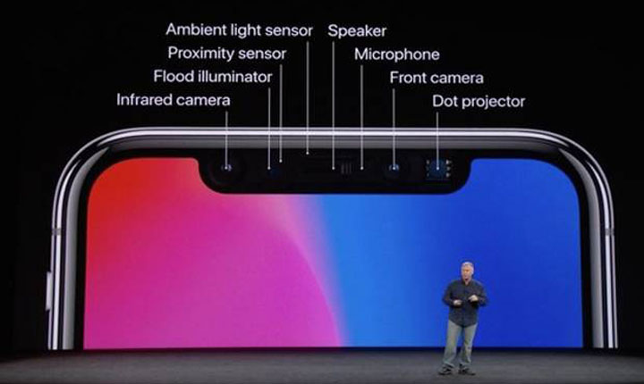 iPhone Kamera 3D Canggih dari Sony
