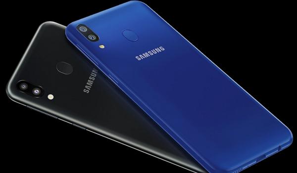 Spesifikasi Samsung Galaxy M20