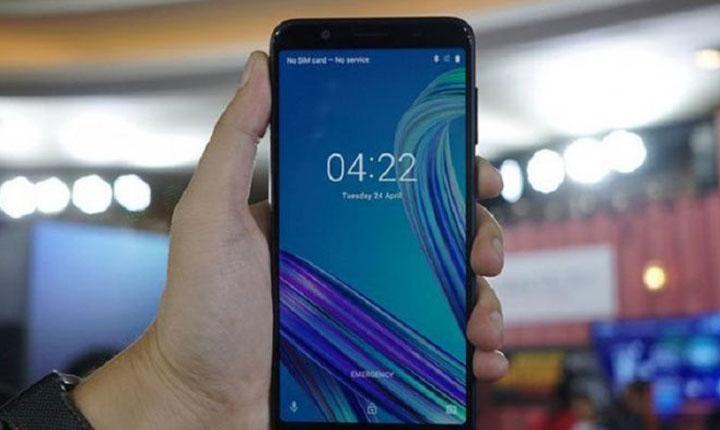 ASUS ZenFone Max Pro M1 Turun Harga