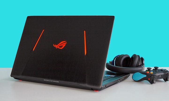 Laptop ASUS Terbaru dan Terbaik