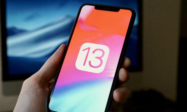 Rumor iOS 13