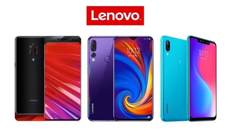 Smartphone Lenovo Terbaru