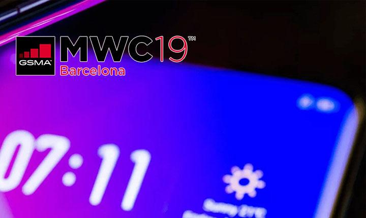 Smartphone baru Ajang MWC 2019