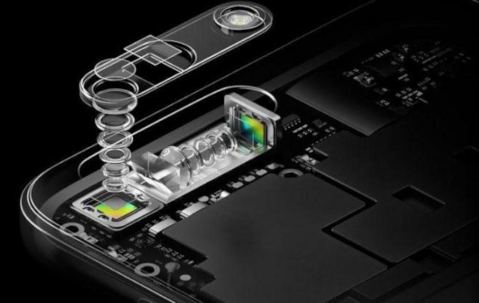 Smartphone Baru MWC 2019
