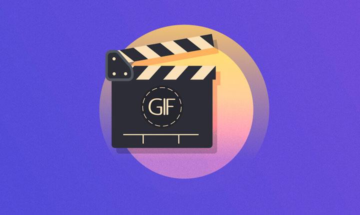 GIF Maker Gratis untuk Membuat Animasi GIF