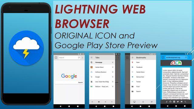 Browser Ringan Terbaik untuk Android