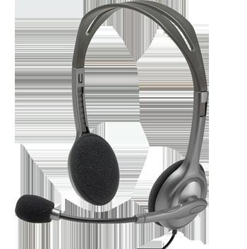 harga headset Logitech