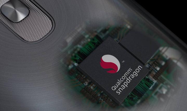 Smartphone dengan Chipset Snapdragon 855