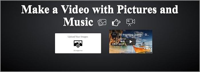 cara merubah gambar menjadi video