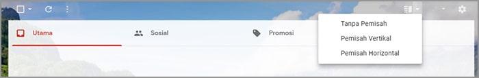 5 Cara Mengaktifkan Fitur Panel Pratinjau di Gmail
