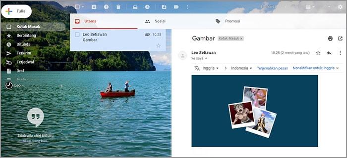 6 Cara Mengaktifkan Fitur Panel Pratinjau di Gmail