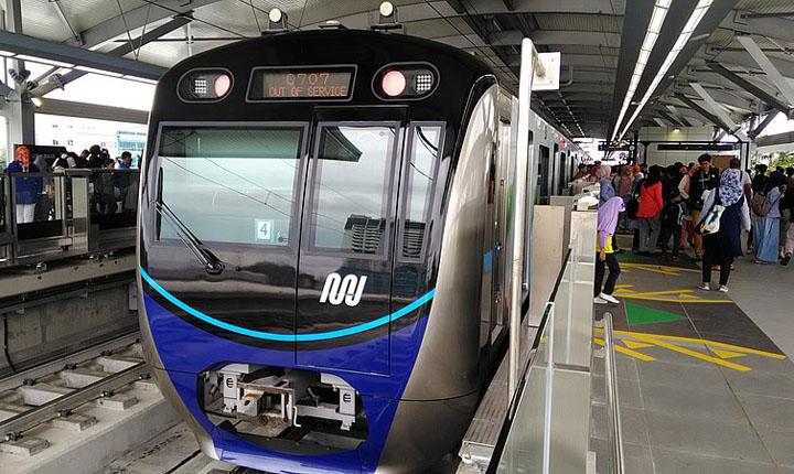 Aplikasi Jadwal MRT Jakarta Terbaik