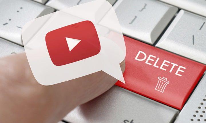 Cara Melaporkan Video YouTube yang Tidak Pantas