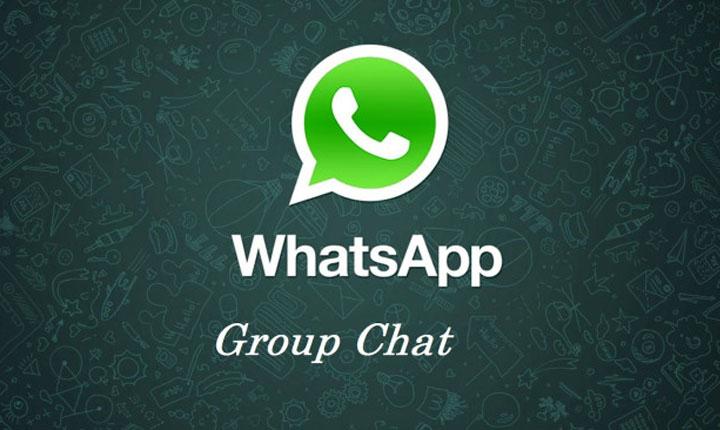 Cara Membatasi grup WhatsApp