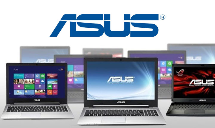 Laptop ASUS dengan Harga Murah
