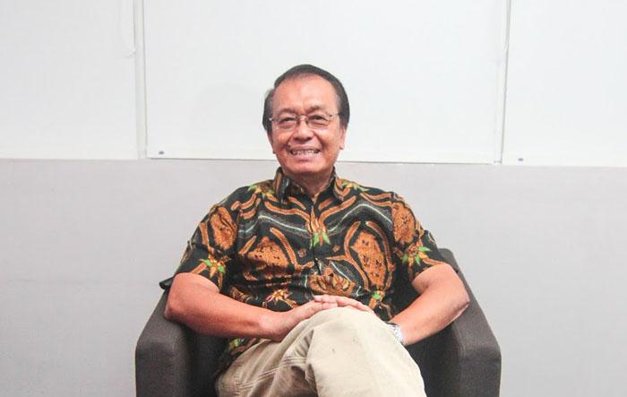 Profil Joko Kusumowidagdo