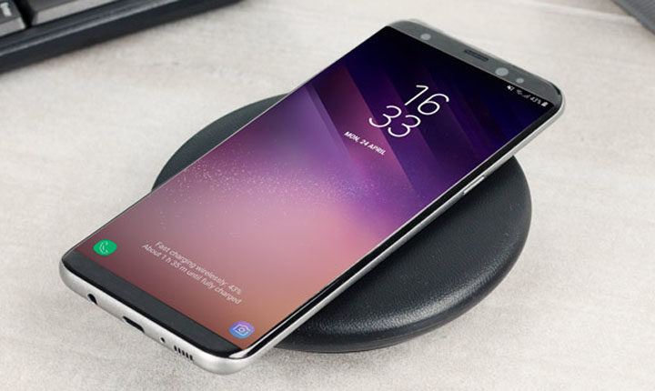 fitur wireless charging