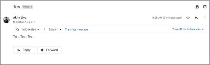 memperbanyak alamat gmail itu mudah