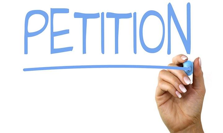 membuat petisi online