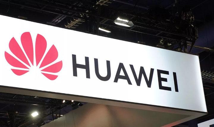 Huawei di blaclist