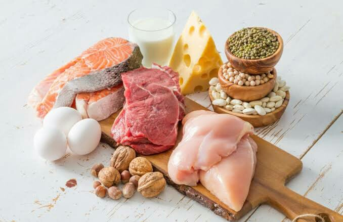 Tips diet dengan konsumsi makanan berprotein