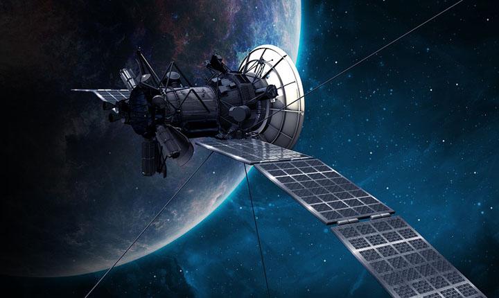 Satelit Satria