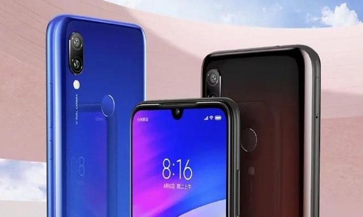 Smartphone Murah Terbaru