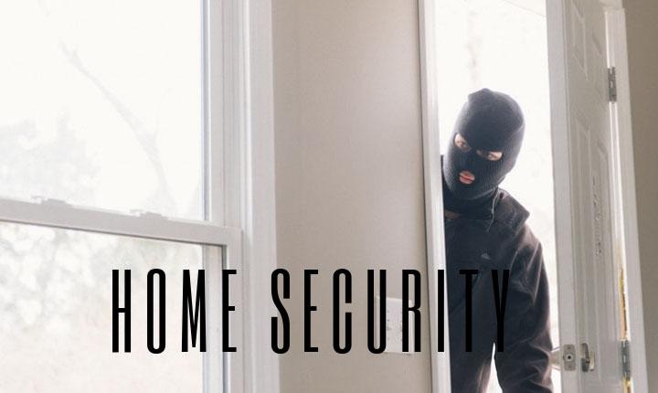 Perangkat Keamanan Rumah