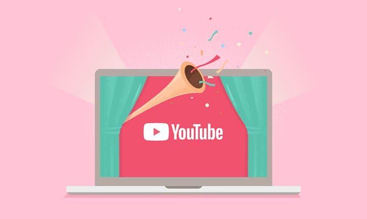 intro youtube