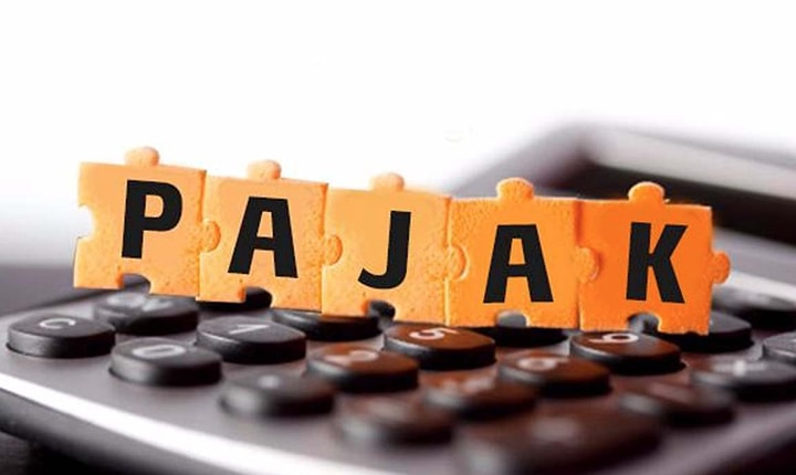 kode billing pajak
