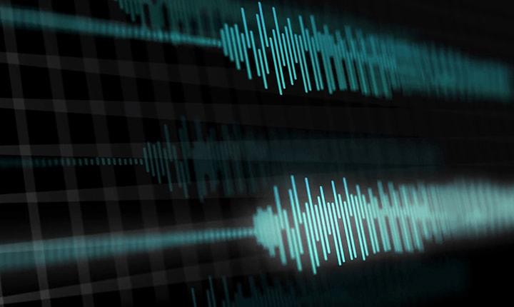 menggabungkan audio
