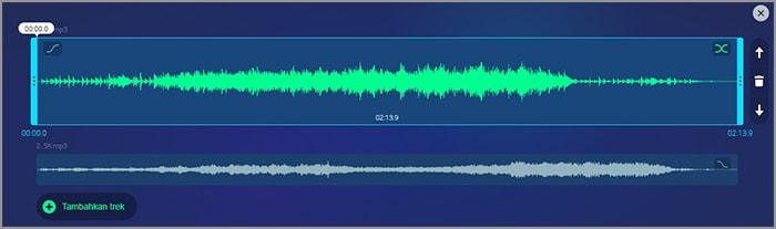 menggabungkan audio2