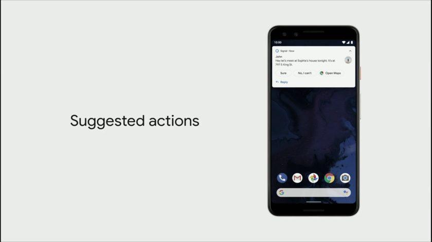 Android Q Resmi Diperkenalkan