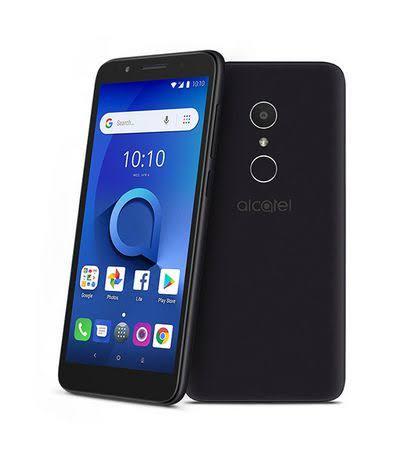 Smartphone dengan Android Go terbaik