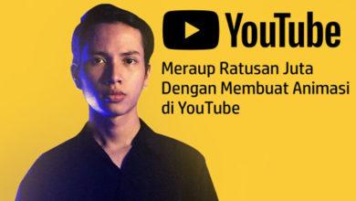 Eben Ezer Purba youtubers