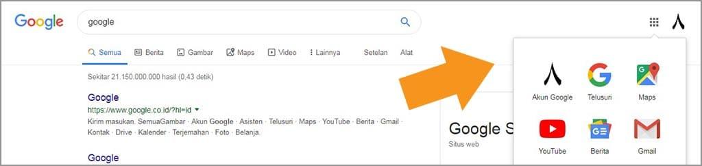 fitur pengelola akun tidak aktif milik google