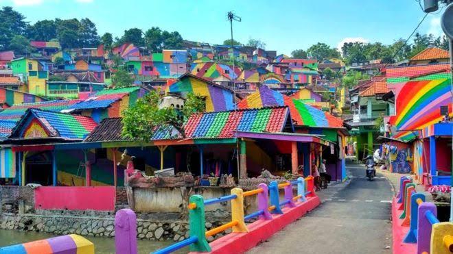 Wisata baru di Semarang