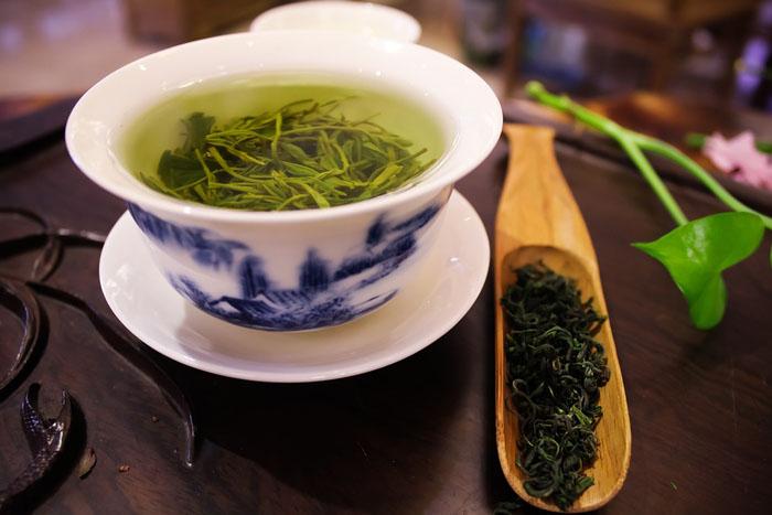 Jenis Teh Herbal