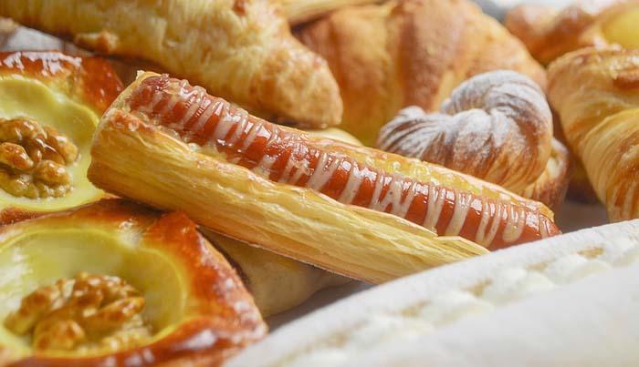Bisnis dan Usaha Roti